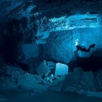The largest underwater cave discovered